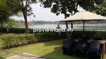 Lakeview Villas villa for rent 500sqm 3 beds with lake view