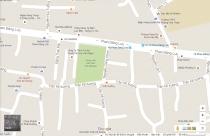 Nhà phố bán tại Nguyễn Công Hoan Phú Nhuận 133m2