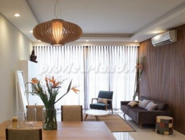 Căn hộ Thảo Điền Pearl 2 PN cho thuê nội thất đẹp