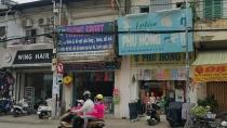 Bán nhà DT 4x20m mặt tiền quận 5 đường Trần Hưng Đạo khu kinh doanh sầm uất