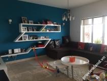 Cho thuê căn hộ Duplex tại River Garden 250m2 4 phòng ngủ