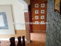 Compound Villa Fideco Villa for rent District 2