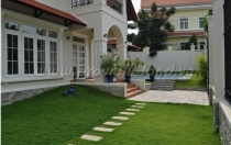 Kim Son Villa for rent with 6 bedrooms, beautiful house, furnished