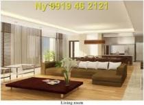 Tan Da Apartment for sale cheap, District 5