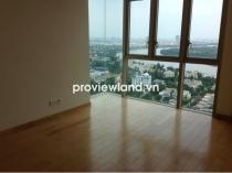 Bán căn hộ cao cấp DT 140m2 3PN The Vista quận 2 phòng ốc thoáng mát view sông rất đẹp