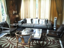 Luxury villa for rent  Phu My Hung, District 7