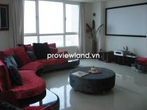 Căn hộ 157m2 The Manor Hồ Chí Minh tầng cao 3 phòng ngủ view đẹp full nội thất cần bán