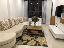 Bán gấp căn hộ 112m2 3PN 3WC ICON 56 tầng cao tiện ích cao cấp gần trung tâm TP