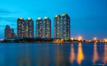 Bán căn hộ Sai Gon Pearl 90m2 với 2 phòng ngủ