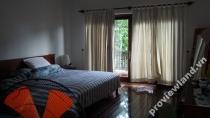 Cho thuê biệt thự Đường Nguyễn Văn Hưởng 250m2 đầy đủ nội thất