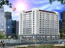 Bán căn hộ chung cư, ở ngay trung tâm Bình Thạnh