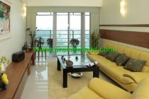 Cho thuê căn hộ Sailing tầng 21 , 3PN