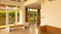 Midpoint Villa for sale, Thao Dien ward, 10*20m, 2 floors, redbook