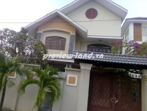 Villa Truong Thinh for sale in District 2, 319sqm