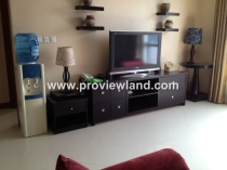 The Lancaster apartment  for rent in District 1, 86sqm