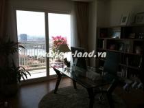 Bán căn hộ Xi Riverview đầy đủ nội thất view hồ bơi cực kỳ hấp dẫn