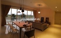 Cho thuê căn hộ 148m2 3PN ban công The Estella view đẹp thiết kế hiện đại ấm cúng