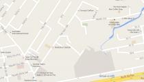 Cần bán đất mặt tiền đường Trần Ngọc Diện đã có thổ cư