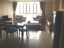 Leasing apartment in Imperia An Phu 135sqm 3 bedrooms high floor