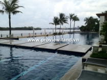 Riviera Villa for rent in An Phu, District 2 along the Saigon River,  Giang Van Minh Str