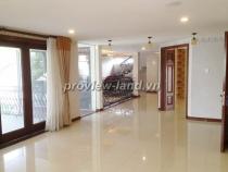 Villa for rent in District 2, Thao Dien villa 7 bedrooms 1000sqm