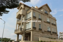 Villa for sale in District 7 at Him Lam Residence 200sqm 3 floors 5BRs suitable for office