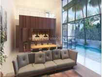 Beautiful Villa for sale in Thao Dien Ward, District 2, HCMC with an area of 650m2