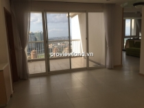 Sky Villa apartment for rent in Imperia An Phu 250sqm 4BRs big balcony nice view