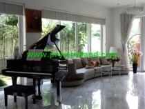 Bán biệt thự Nam Phú Quận 7 nội thất cao cấp với giá thấp nhất