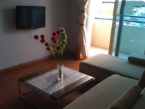 Song Da apartment for sale in district 3