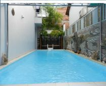 Villa for rent in Thao Dien District 2, pool and garden