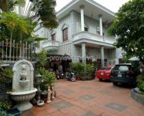 Biệt thự hồ bơi sân vườn cho thuê tại đường 43 Thảo Điền 3PN